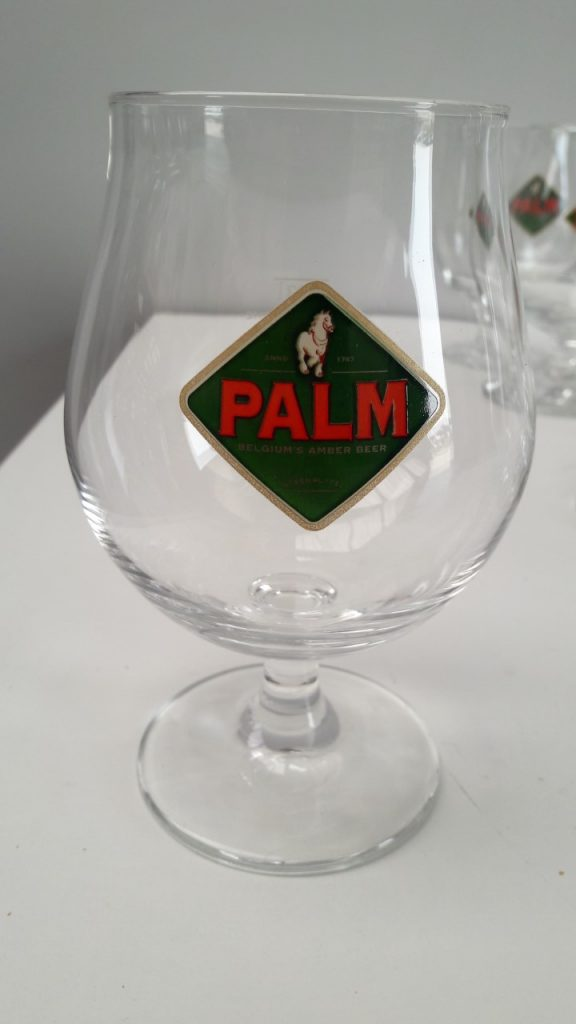 Palmglazen
