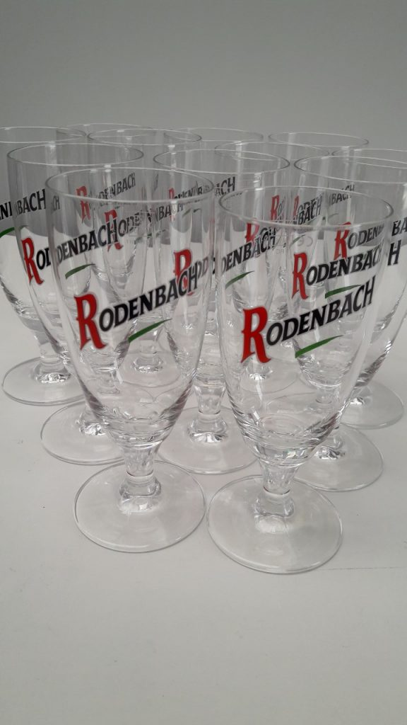 Rodenbachglazen